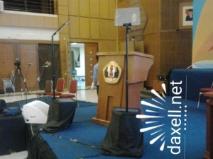 teleprompter-speech-rental