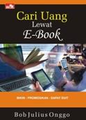 Buku laris : CARI DUIT LEWAT EBOOK