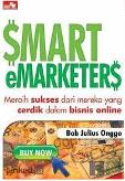 Buku Emarketing : SMART Emarketers
